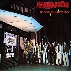 "MARILLION - INCOMMUNICADO - 12"" MAXI UK 1987 - EXCELLENT++"