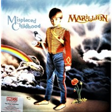 MARILLION - MISPLACED CHILDHOOD - LP UK 1997 - 180g - LIMITED EDITION - NEAR MINT
