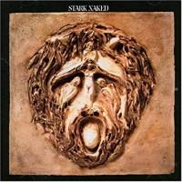STARK NAKED - STARK NAKED - LP USA 1971 - EXCELLENT-