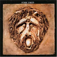 STARK NAKED - STARK NAKED - LP USA 1971 - EXCELLENT-