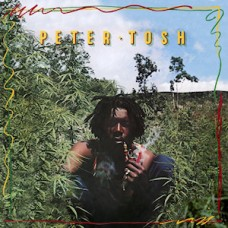 PETER TOSH - LEGALIZE IT - LP - EXCELLENT