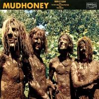 "MUDHONEY - BURN IT CLEAN - 12"" 1989 - EXCELLENT"