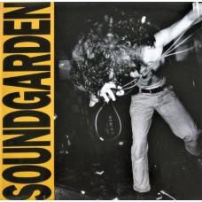 SOUNDGARDEN - LOUDER THAN LOVE - LP 1989 - EXCELLENT