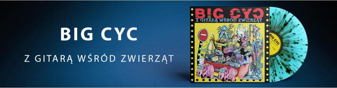 Big Cyc - Z Gitara Wsrod Zwierzat - Turquoise