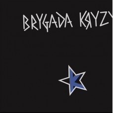 BRYGADA KRYZYS - BRYGADA KRYZYS - LP 2017 - MINT
