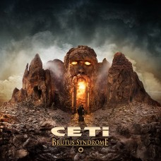 CETI - BRUTUS SYNDROME - 180g LP 2018 - LIMITED EDITION GREEN VINYL - MINT