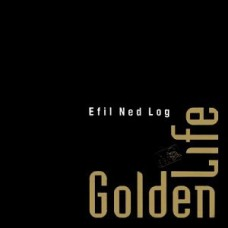 GOLDEN LIFE - EFIL NED LOG - LP - 2017 - MINT