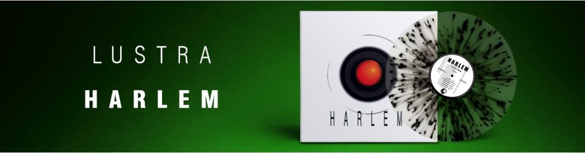 Harlem - Lustra - Clear