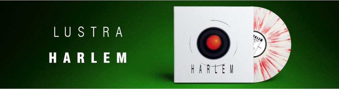 Harlem - Lustra - White