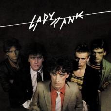 LADY PANK - LADY PANK - LP 2018 - MINT