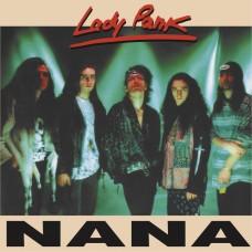 LADY PANK - NANA - LP 2018 - MINT
