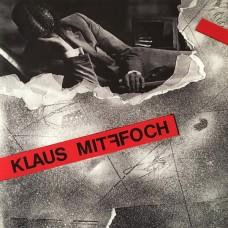 KLAUS MITFFOCH - KLAUS MITFFOCH - LP - 2018 - MINT
