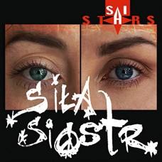SISTARS - SIŁA SIÓSTR - 2 LP 2018 - MINT