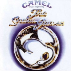 CAMEL - THE SNOW GOOSE - LP UK 1975 - ORIGINAL - EXCELLENT+