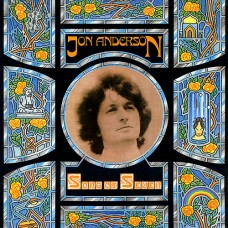 JON ANDERSON - SONG OF SEVEN - LP UK 1980 - NEAR MINT