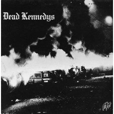 DEAD KENNEDYS - FRESH FRUIT FOR ROTTING VEGETABLES - LP UK 1981 - EXCELLENT