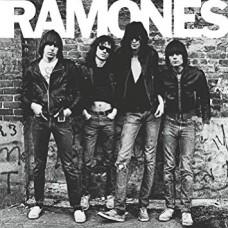 RAMONES - RAMONES - LP UK 1976 - ORIGINAL - EXCELLENT+