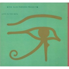 ALAN PARSONS PROJECT - EYE IN THE SKY - LP USA 1982 - EXCELLENT