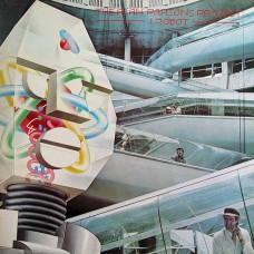ALAN PARSONS PROJECT - I ROBOT - LP UK 1977 - NEAR MINT