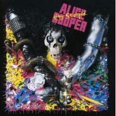 ALICE COOPER - HEY STOOPID - LP 1991 - NEAR MINT