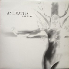 ANTIMATTER - SAVIOUR - LP 2002 - 200g VINYL - NEAR MINT