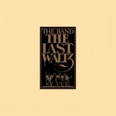 THE BAND - THE LAST WALTZ - 3LP UK - NEAR MINT