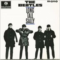 "THE BEATLES - LONG TALL SALLY - 7"" UK 1969 - NEAR MINT"
