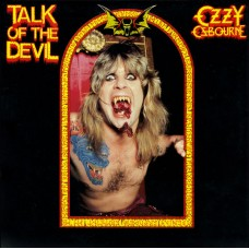 OZZY OSBOURNE - SPEAK OF THE DEVIL - 2LP UK 1982 - EXCELLENT++