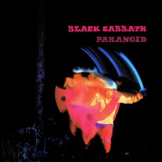 BLACK SABBATH - PARANOID - LP 1976 - NEMS - NEAR MINT