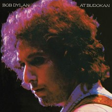 BOB DYLAN - BOB DYLAN AT BUDOKAN - LP UK 1979 - COMPLETE WITH POSTER - NEAR MINT