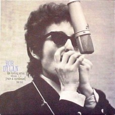 BOB DYLAN - THE BOOTLEG SERIES 1-3 RARE & UNRELEASED 1961-1991 -  5LP  BOX SET 1991 - NEAR MINT