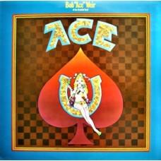 BOB WEIR - ACE- LP 1972 - EXCELLENT-