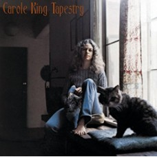 CAROLE KING - TAPESTRY - LP - EXCELLENT+