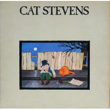 CAT STEVENS - TEASER AND THE FIRECAT - LP UK 1971 - EXCELLENT
