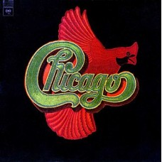 CHICAGO - CHICAGO VIII - LP UK 1975 - EXCELLENT+
