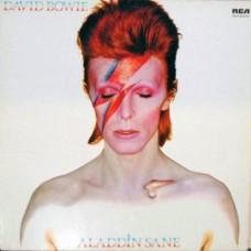 DAVID BOWIE - ALADDIN SANE - LP - NEAR MINT