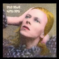 DAVID BOWIE - HUNKY DORY - LP 1980 - LIFETIMES SERIES - EXCELLENT++