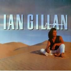 IAN GILLAN - NAKED THUNDER  - LP UK 1990 - EXCELLENT++