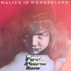 PAICE ASHTON LORD - MALICE IN WONDERLAND - LP UK 1977 - EXCELLENT