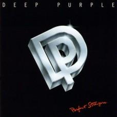DEEP PURPLE - PERFECT STRANGERS - LP UK 1984 - EXCELLENT+