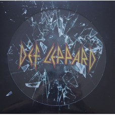 DEF LEPPARD - DEF LEPPARD - 2LP PICTURE DISC - RECORD STORE DAY 2016 - MINT