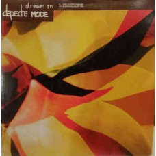 "DEPECHE MODE - DREAM ON - 12"" UK 2001 - PROMO - NEAR MINT"