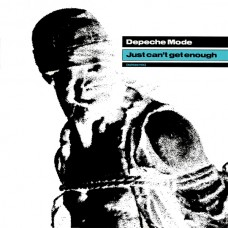"DEPECHE MODE - JUST CAN'T GET ENOUGH - 12"" UK 1981 - EXCELLENT"