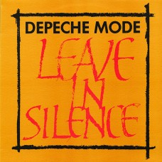 """DEPECHE MODE - LEAVE IN SILENCE - 12"""" UK 1982  - EXCELLENT"""