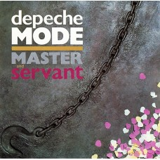 """DEPECHE MODE - MASTER AND SERVANT - 7"""" UK - EXCELLENT+"""