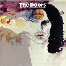 THE DOORS - WEIRD SCENES INSIDE THE GOLD MINE - 2LP UK 1972 - ORIGINAL - EXCELLENT+