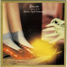 ELECTRIC LIGHT ORCHESTRA - ELDORADO - A SYMPHONY BY THE ELECTRIC LIGHT ORCHESTRA - LP UK 1978 - EXCELLENT