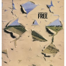 FREE - COMPLETELY FREE - LP UK 1982 - EXCELLENT+