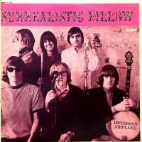 JEFFERSON AIRPLANE - SURREALISTIC PILLOW - LP UK 1969 - EXCELLENT+