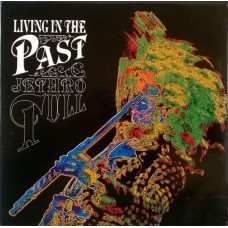 "JETHRO TULL - LIVING IN THE PAST - 7"" UK 1993 - NEAR MINT"